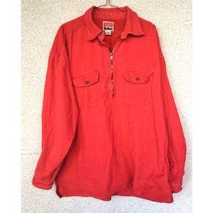RARE - 80's Vintage Marlboro Corduroy Jacket